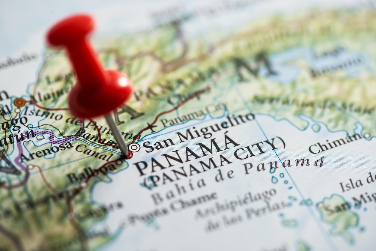 Panaman paperit