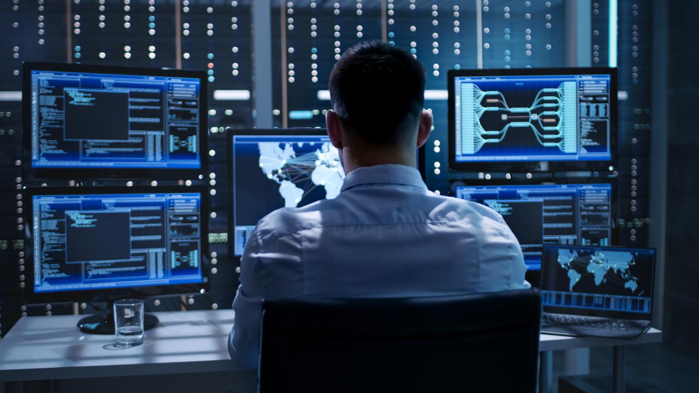 Arkistot ja valvontayhteiskunta